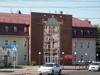 Возбуждено дело на главу юрфирмы за рейдейдерский захват отеля стоимостью в 96 млн руб.