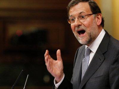 Политическая партия подаст в суд на премьера Испании из-за опроса в Каталонии