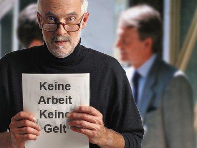 Европейский суд разрешил Германии не выплачивать пособия безработным иностранцам