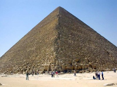 """Суд в Каире вынес приговоры трем немцам, обокравшим """"фараона"""""""