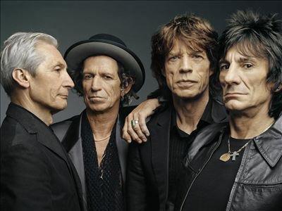 Rolling Stones подали иск к страховщикам на сумму $12,7 млн
