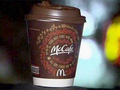 В США женщину судят за ложные обвинения в адрес McDonald's