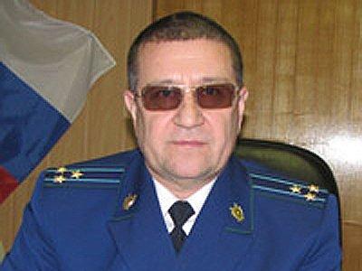 Таганским прокурором Москвы назначен многолетний руководитель Солнцевской прокуратуры