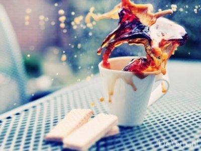 Ресторан выплатит 20000 руб. ошпаренной чаем посетительнице