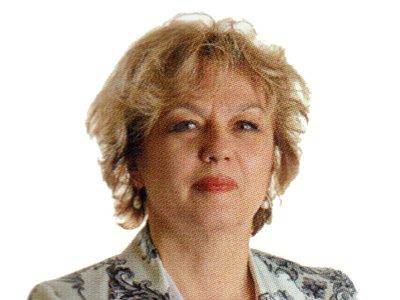 Барановская Елена Николаевна