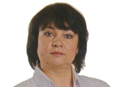 Верстова Маргарита Евгеньевна