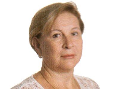 Крылова Алевтина Николаевна