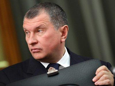 """Суд рассмотрит иск главы """"Роснефти"""" Сечина к газете 28 сентября"""
