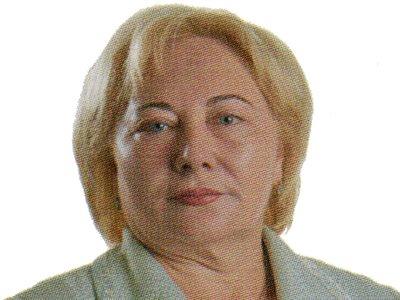 Москвина Лариса Алексеевна
