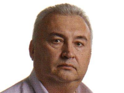 Нагаев Рашит Галимович