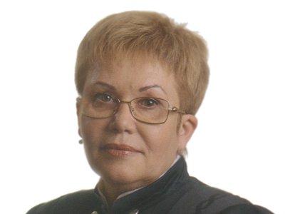 Овчинникова Светлана Николаевна