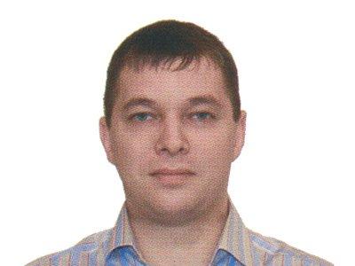 Расторгуев Евгений Борисович