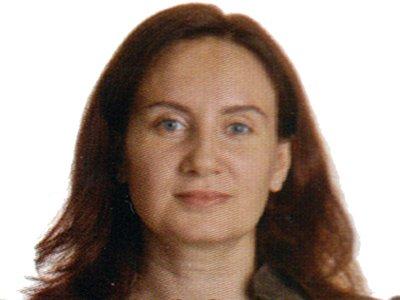 Сазонова Елена Александровна