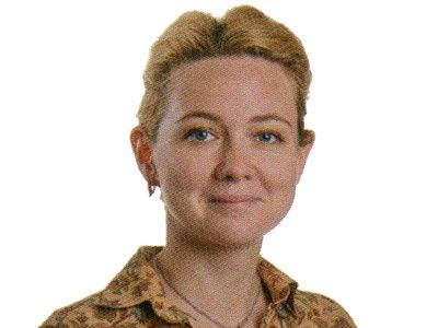 Титова Ирина Анатольевна
