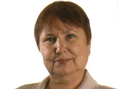 Чепик Ольга Борисовна