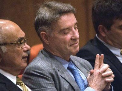 """В Бразилии начался суд над разорившимся """"миллиардером-неудачником"""""""