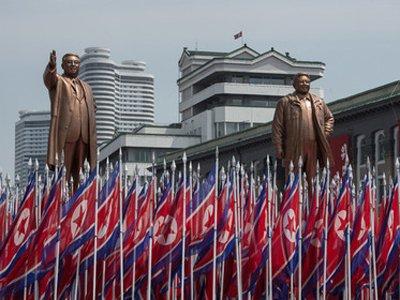 Жительницу Южной Кореи арестовали за положительные отзывы о КНДР