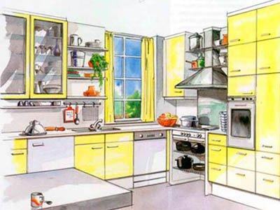 Апелляция обязала мебельный салон выплатить клиентке почти 140 000 руб. за некачественную кухню