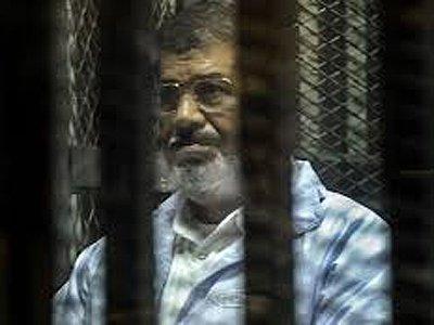 Обвинение требует казнить отстраненного от власти президента Египта
