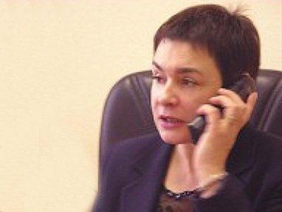 Главой АП Красноярского края стала адвокат, получившая статус в 1975 году