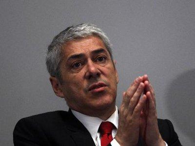 Бывшего премьер-министра Португалии задержали по подозрению в коррупции