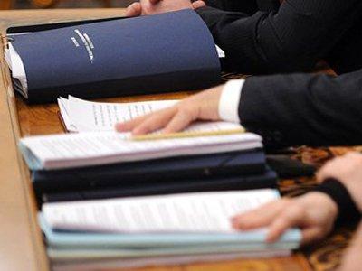 В Госдуме отказались закрепить право судей