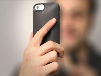 Возбуждено дело на похитителя мобильников, вычисленного по селфи на месте преступления