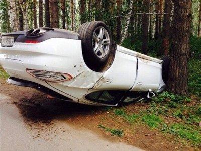 Судят клиента автосалона, покалечившего друга во время тест-драйва Porsche Panamera 4S