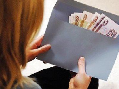 """Госдуме предложат ввести уголовное наказание для работодателей за выплату """"серых"""" зарплат"""