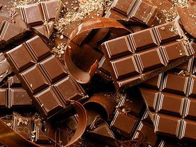 Украина начала антидемпинговое расследование импорта шоколада из РФ