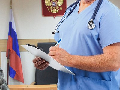 Судью, который сам себе вынес частное определение, проверят врачи