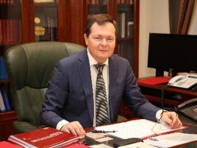 Открывается вакансия председателя Конституционного суда РТ