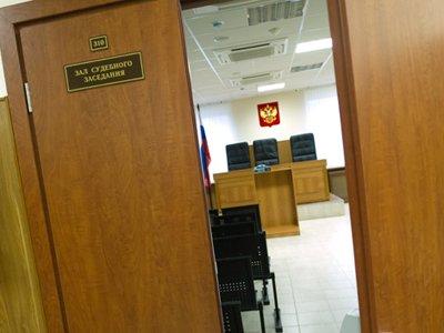 Участник процесса, перебивавший судью в ходе заседания, получил 14 суток ареста