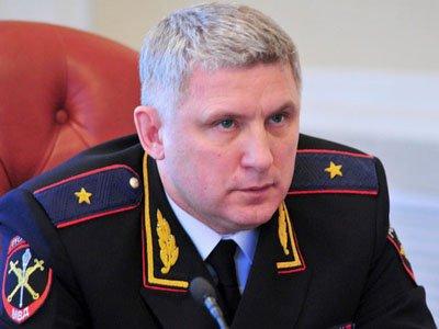 Расследовано дело генерала МВД об улучшенной отделке служебных кабинетов на 218 млн руб.