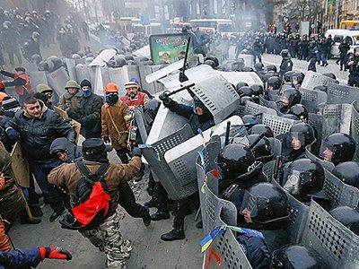 ГПУ направила в суд обвинительные заключения в отношении подозреваемых в беспорядках в Одессе