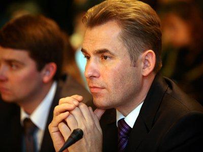 """Астахов начал работу над """"большим делом"""" в интересах правительства"""