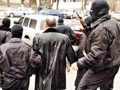 Глава управления Спецстроя задержан по делу о подкупах от подрядчиков