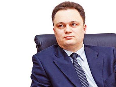 Свердловское УФАС возглавил бывший замглавы аппарата Сергея Собянина