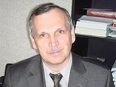 Лауреатом юрпремии имени Туманова стал автор трудов по народному представительству Владимир Фадеев