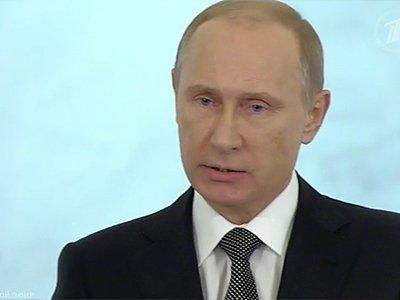Путин снял с должностей полдесятка генералов МВД, СКР, ФСКН и ФСИН и произвел новые назначения