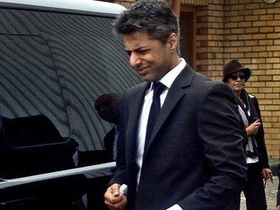 Южноафриканский суд признал британского миллионера невиновным в убийстве жены