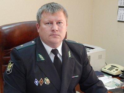 Главе УФССП из-за скандала с сыном – арбитражным судьей пришлось уступить кресло чиновнику из Москвы