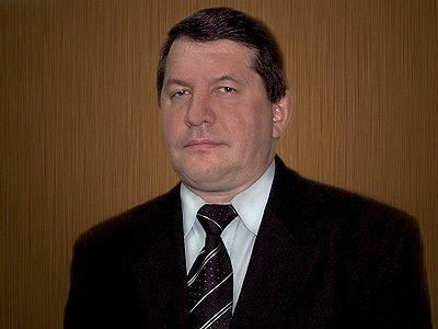 Адвокатскую палату возглавил выпускник ВЮЗИ, начинавший карьеру следователем милиции