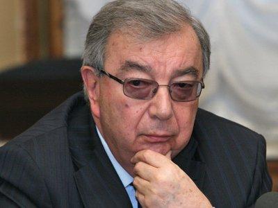 Скончался бывший премьер РФ Евгений Примаков