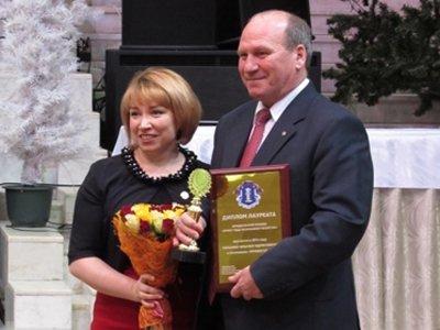 Председатель ВС РТ Ильгиз Гилазов удостоен премии в номинации