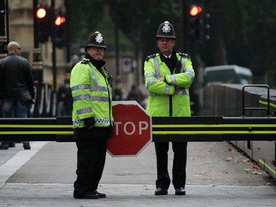 Британские полицейские расследуют кражи только в домах с четными номерами из-за сокращений бюджета