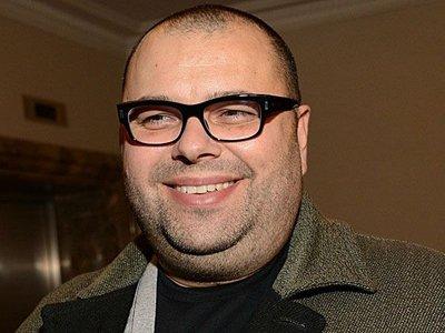 Максим Фадеев был продюсером в проекте
