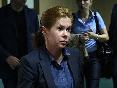 """Суд освободил по УДО еще одну фигурантку """"дела Оборонсервиса"""""""