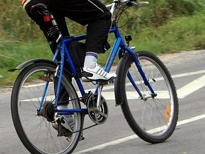 Укравший велосипед житель Подмосковья получил два года строгого режима