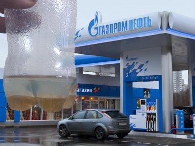 """Суд обязал """"Газпром нефть"""" заплатить за плохой бензин"""